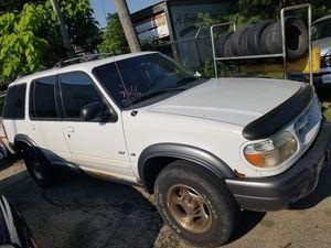 2000 Ford Explorer for Sale in Aurora, IL