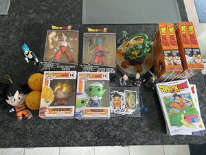 Dragon Ball Collectibles for Sale in Atco, NJ