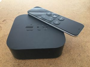 Apple TV 4G - pickup only for Sale in San Antonio, TX