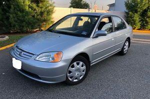 2003 Honda Civic for Sale in Stockton, CA