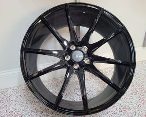 "22"" Bmw Mercedes Volkswagen Audi Wheels Rims Rines for Sale in Huntington Beach, CA"