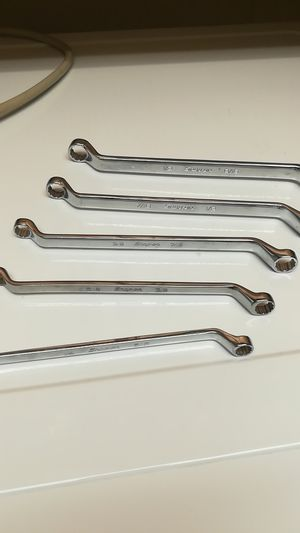 Snap On box end wrench set for Sale in Daly City, CA