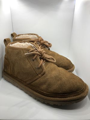 Ugg Men's Neumel Boot Size 10 for Sale in Chicago, IL