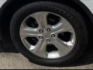 20 Inch Wheels 5x5 / 5x127 Bolt Pattern $250 for Sale in Painesville, OH