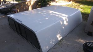 Metal camper shell for Sale in Menifee, CA