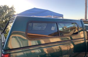 Camper Shell in good condition for Sale in El Cajon, CA