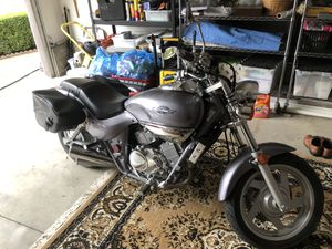 2004 Kymco Venox 250 Mechanics special motorcycle for Sale in Beaverton, OR