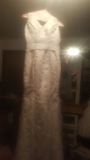 Wedding dress for Sale in Milwaukie, OR