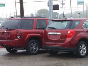 Chevy equinox and chevy trail blazer $1500 down for Sale in Groveport, OH