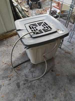 Rain catch for Sale in Lakeland, FL
