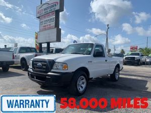 2007 Ford Ranger for Sale in St.Petersburg, FL