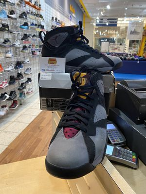 Air Jordan 7 Bordeaux 2011 Size 10 for Sale in Silver Spring, MD