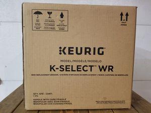 Keurig Model K-Select WR for Sale in Kent, WA