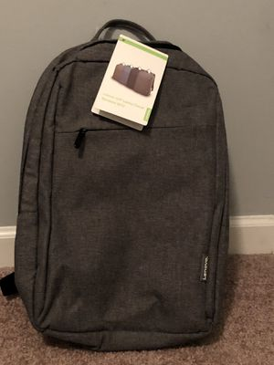 NEW Lenovo laptop backpack for Sale in Knightdale, NC