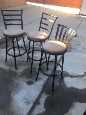 Chair/sillas for Sale in Stockton, CA