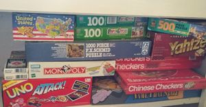 Games & Puzzles for Sale in Jacksonville, FL