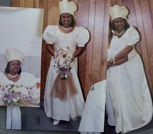 Wedding Dress for Sale in Lithonia, GA