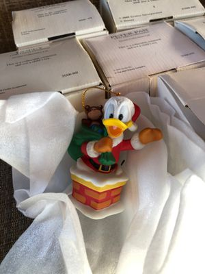 Christmas Disney ornaments for Sale in Lakeside, CA