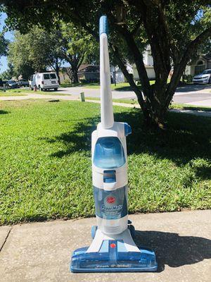 Floor Mate Wet vacuum for hard wood, tiles... for Sale in Apopka, FL