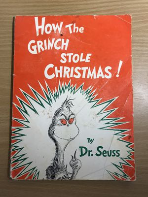 Dr. Seuss book for Sale in Plum, PA