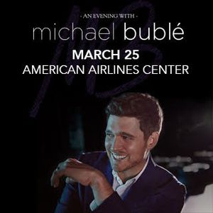 2 Michael Bublé concert tickets for Sale in Dallas, TX