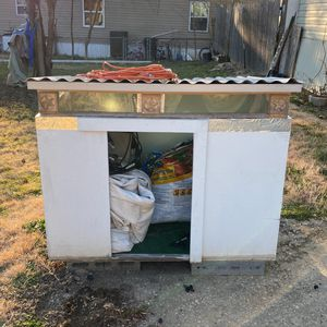 Homemade Dog House for Sale in Lothian, MD