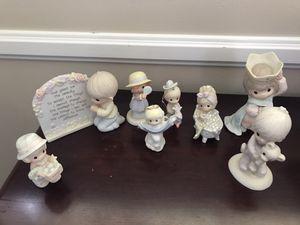 Precious Moments Figurines for Sale in Santa Clarita, CA