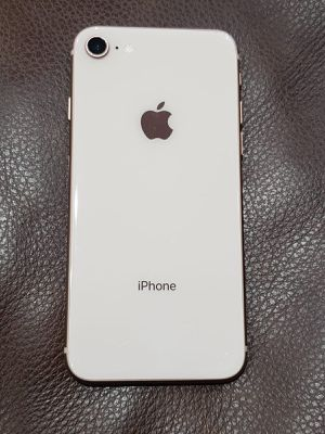 Apple iPhone 8 64GB Gold AT&T, Cricket or other carrier on AT&T network for Sale in Queens, NY