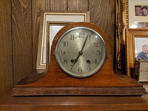 Antique Mantle Clocks for Sale in Fairfax, VA