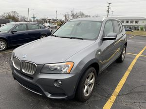 2012 BMW X3 Xdrive28i for Sale in Worthington, OH