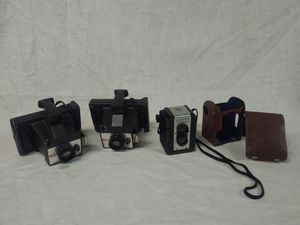 Vintage Camera's for Sale in Austell, GA