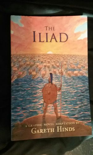 The ILiad for Sale in Los Angeles, CA