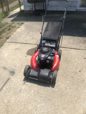Lawn mower for Sale in Olmsted Falls, OH