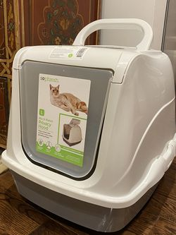 Brand New Cat Litter L Size for Sale in Washington,  DC