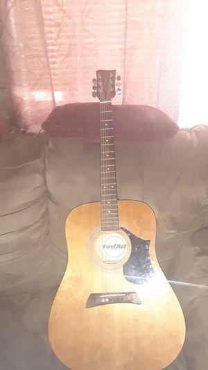 6 string Acoustic Guitar for Sale in Las Vegas, NV