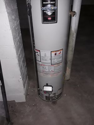 New And Used Water Heaters For Sale In Detroit Mi Offerup