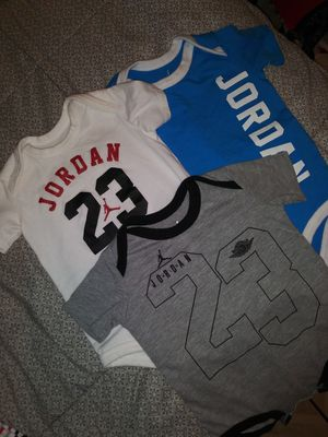$60 for all 3-9 months baby clothes for Sale in El Monte, CA