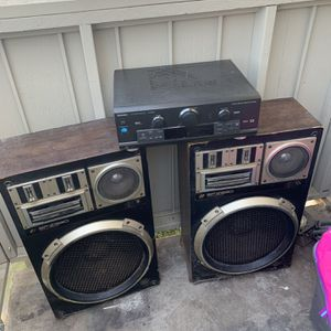 Electonic Nd Sterio Systems for Sale in Dinuba, CA