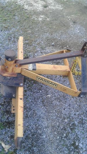 "Vassar 48"" blade for Sale in Bellefonte, PA"
