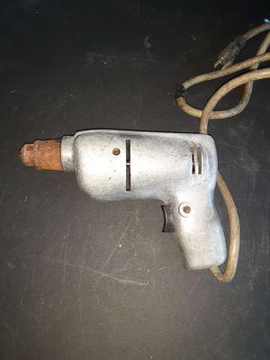 Drill, electric for Sale in El Cajon, CA
