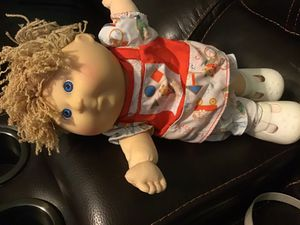 Cabbage patch 1990 doll for Sale in Phoenix, AZ