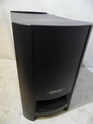 Bose Cinemate Digital Home Theater Speaker System Subwoofer Only Module 300 watt for Sale in Clifton Heights, PA