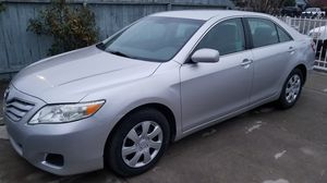 Toyota camry for Sale in Stockton, CA