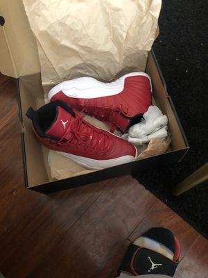 Jordan 12s 9/10 for Sale in Baltimore, MD