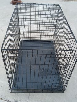 Dog Cage for Sale in Selma,  CA