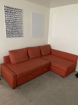 IKEA 3 piece Sectional for Sale in Hermosa Beach, CA