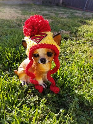 Dog or cat beanie for Sale in Moore, OK