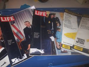 Life magazine for Sale in Silver Spring, MD