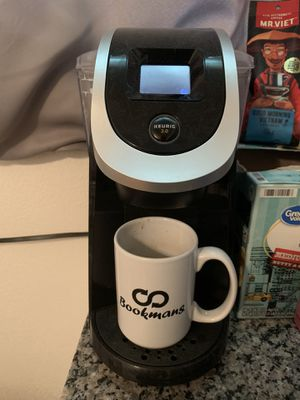 Keurig 2.0 400 series for Sale in Boise, ID