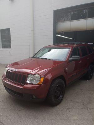 2008 jeep Cherokee laredo for Sale in Richmond, KY
